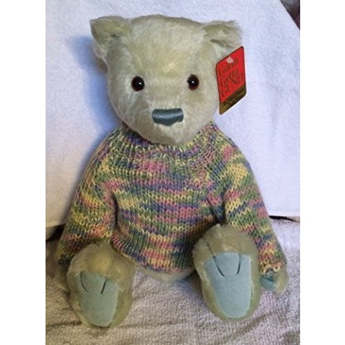 Gund Mohair Collection Ltd. Ed. Caroline Teddy Bear