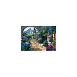 Villa Cipriani Archway Howard Behrens Jigsaw Puzzle 500pc