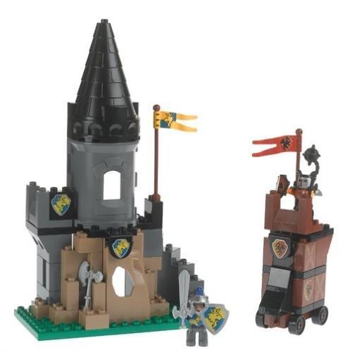 Lego - Defense Tower - Duplo