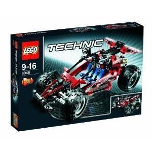 レゴ テクニック バギー 8048