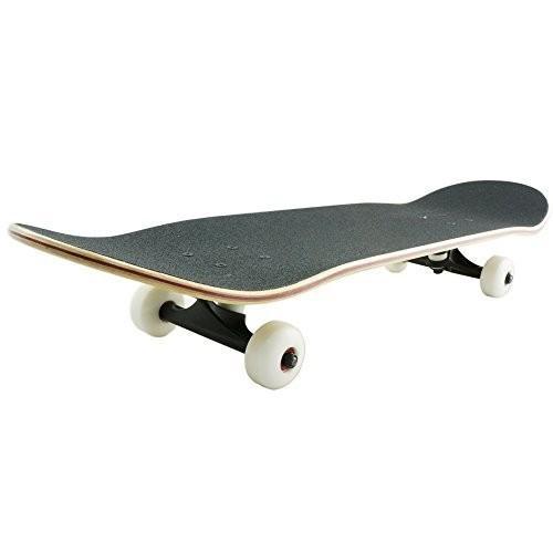 Complete Skateboard WELCOMEGET 31