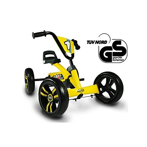 Buzzy Pedal Go Kart by Berg Toys