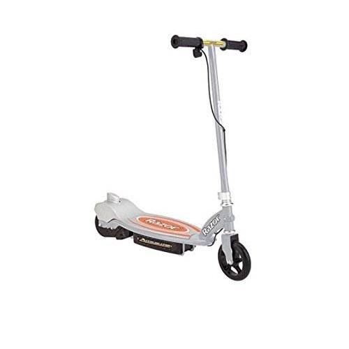 Razor Accelerator 12-Volt Electric Scooter - 銀