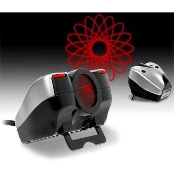 Desktop Pocket Laser Light Show