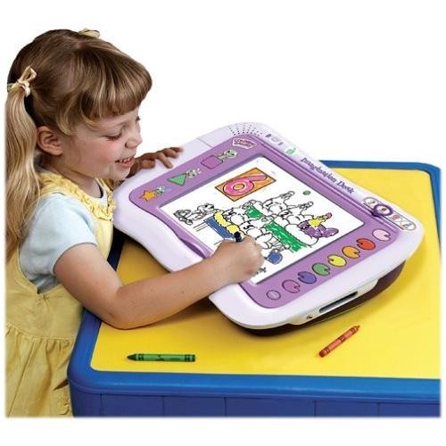LeapFrog Imagination Desk Deluxe Learning System