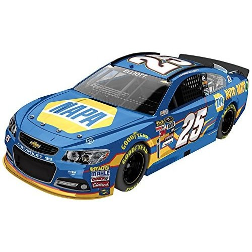 Lionel Racing Chase Elliott #25 Napa 2015 Chevy Ss Nascar Die-Cast Car, 1:24 Scale Arc Hoto Officia