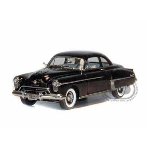 Ertl 1950 Oldsmobile 88 1/18 黒 c/o ER39468 ミニカー ダイキャスト 自動車