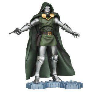 Marvel (マーブル) Universe Dr. Doom フィギュア 人形 6 インチ フィギュア おもちゃ 人形