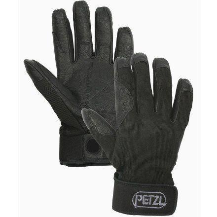 超ポイントアップ祭 Petzl K52 CORDEX Lightweight Glove Black Medium, 芦屋スタイル モア e00392a7
