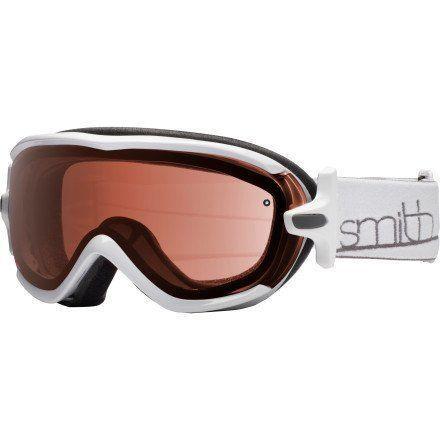 輝く高品質な Smith Virtue Optics Virtue Goggles White White Smith RC36, アトツーネットショップ:8bc92acc --- airmodconsu.dominiotemporario.com