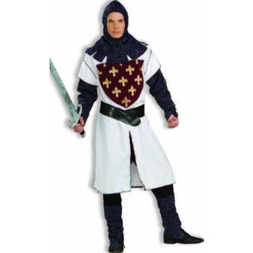 Costume Designer Lancelot Medium