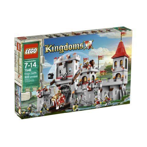 レゴ LEGO キングダム 王様のお城 7946 importshop