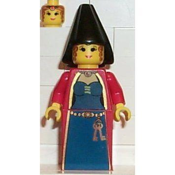 Lego (レゴ) Queen Leonora 2