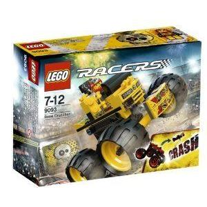 Lego (レゴ) Bone Cruncher ブロック おもちゃ