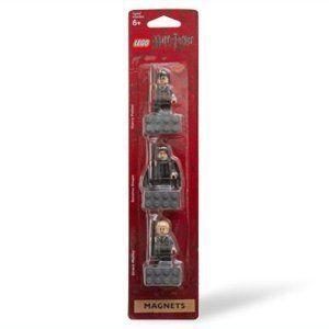 LEGO (レゴ) Harry Potter (ハリーポッター) Magnet Set: Harry Potter (ハリーポッター) , Severus Snap