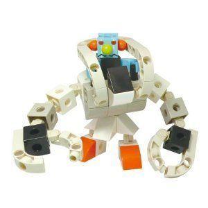GIGO BLOCKS - Space Adventure: Episode 2 - SOS ブロック おもちゃ
