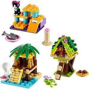 LEGO (レゴ) Friends 6029279 Animal Set ブロック おもちゃ