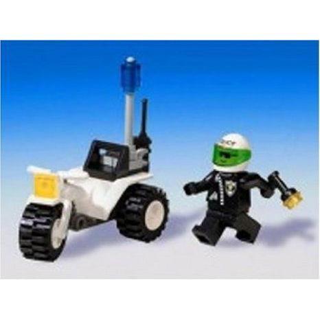 LEGO (レゴ) Chopper Cop #6324 ブロック おもちゃ