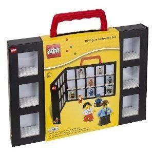 Lego (レゴ) Exclusive Minifigures Collectors Box ブロック おもちゃ
