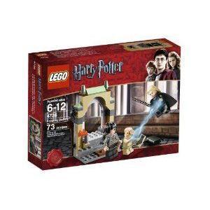 LEGO (レゴ) Harry Potter (ハリーポッター) Freeing Dobby (4736) ブロック おもちゃ