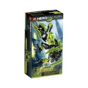 LEGO (レゴ) R Hero Factory Corroder 7156 ブロック おもちゃ