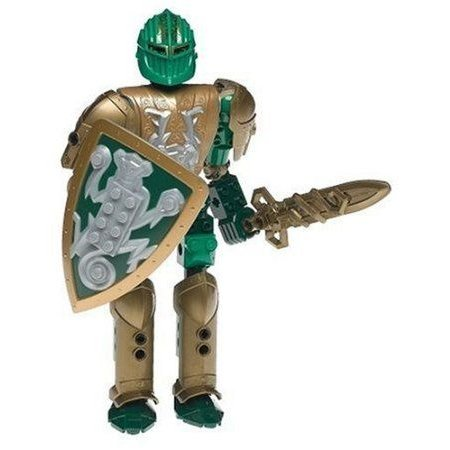 LEGO (レゴ) Knights Kingdom Sir Rascus ブロック おもちゃ