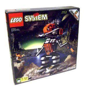 Lego (レゴ) Robo Force Robo Stalker 2153 ブロック おもちゃ