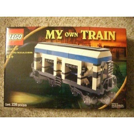 Lego (レゴ) # 10017 Hopper Wagon Train Car ブロック おもちゃ