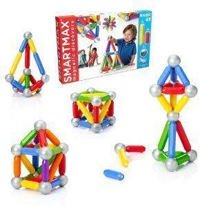 SmartMax Set - BASIC 42 ブロック おもちゃ