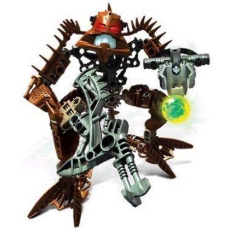 LEGO (レゴ) BIONICLER Avak ブロック おもちゃ