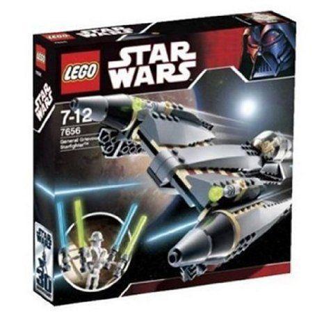 LEGO (レゴ) : StarWars General Grievous Starfighter ブロック おもちゃ