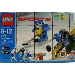 Lego (レゴ) Sports Puck Feeder Set 3545 ブロック おもちゃ