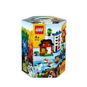 LEGO (レゴ) Creative Building Kit, 650 pieces 5749 ブロック おもちゃ