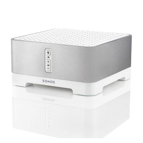 Sonos ZP120 ワイヤレス ステレオデジタルアンプ