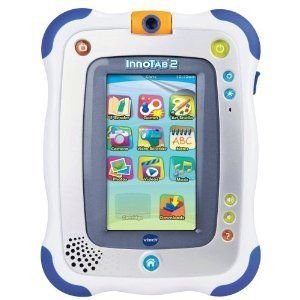 2-Pack EZGuardZc Vtech INNOTAB 2 LEARNING TABLET Screen Protectors (Ultra CLEAR) おもちゃ