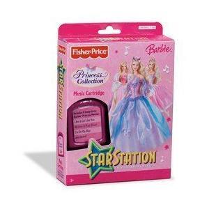 Star Station ROM - Barbie(バービー) Princess Collection ドール 人形 フィギュア