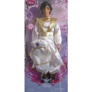 Disney (ディズニー)Aladdin Doll ドール 人形 フィギュア