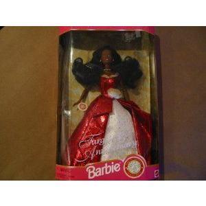 Barbie(バービー) Target 35th Anniversary-African American ドール 人形 フィギュア