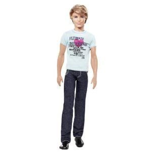 Toy / Game Barbie(バービー) Sweet Talking Ultimate Ken Doll (T7432) With 3 Different Buttons For R