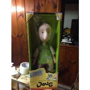 Doug 18 Inch Character Doll - Doug ドール 人形 フィギュア