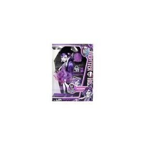 Toy / Game Gorgeous Monster High (モンスターハイ) Dot Dead Spectra Vondergeist Doll - Hauntingly B