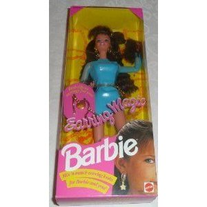 Barbie(バービー) Kelly Babysitter KEEYA Doll - Play Time! (2002) ドール 人形 フィギュア