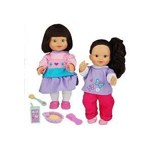 Disney (ディズニー)Princess and Prince Tiana and Prince Naveen Doll Set ドール 人形 フィギュア