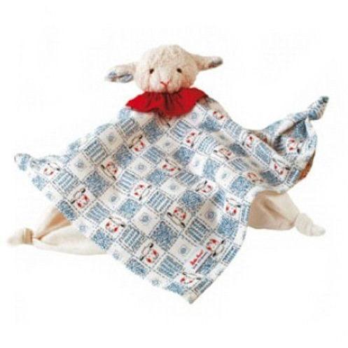 Kathe Kruse Towel Doll, Lammbada 人形 ドール
