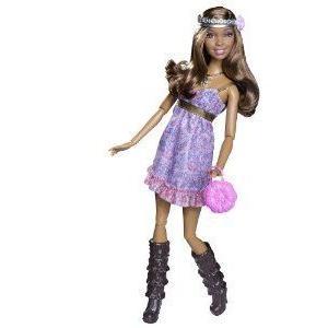 Barbie(バービー) Fashionistas Artsy Doll ドール 人形 フィギュア
