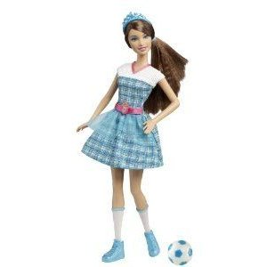 Barbie(バービー) Princess Charm School: School Girl Princess Hadley Doll ドール 人形 フィギュア