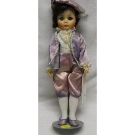 青 Boy Alexander 12 Inch ドール 人形 フィギュア