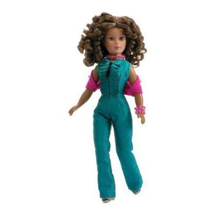 Club Hopping Coquette Cecee African American 限定品 ドール 人形 フィギュア