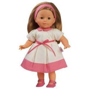 Corolle (コロール) Mademoiselle Vanilla Blonde Doll ドール 人形 フィギュア