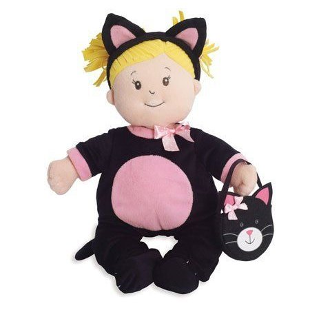 Baby Stella Dress Up Kitty Outfit (Doll not included) 人形 ドール